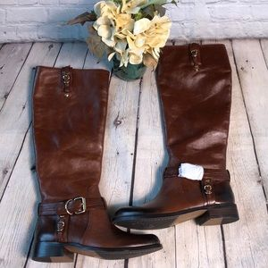 Vince Camuto Kabo riding boot NEW